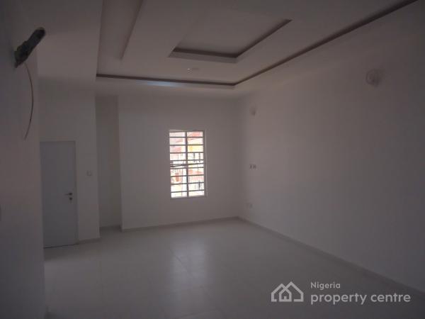 Luxury 4 Bedroom Semi Detached with Excellent Facilities, Osapa, Lekki, Lagos, Semi-detached Duplex for Sale