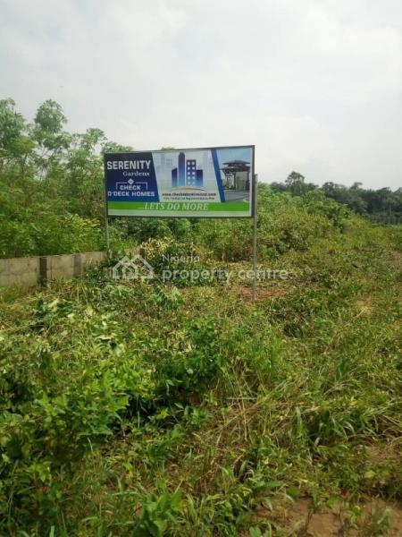 Serenity Gardens Estate Epe, T Junction Epe Ikorodu Road, Epe, Lagos, Mixed-use Land for Sale