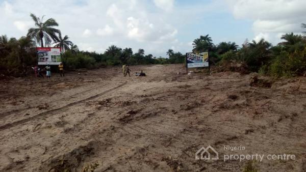 Land, Lekki Free Trade Zone, Eleko, Ibeju Lekki, Lagos, Residential Land for Sale