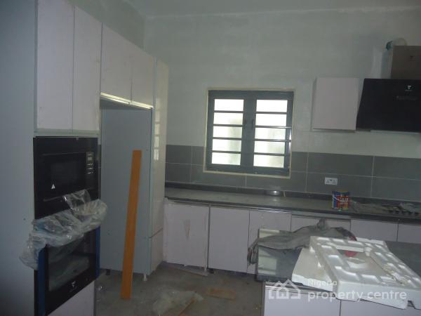 Luxury 5 Bedroom Detached Duplex with Excellence Facilities, Ikota Villa Estate, Lekki, Lagos, Detached Duplex for Sale
