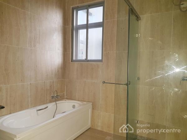 2 Luxurious High Spec 5 Bedroom Detached Houses, Parsley Road, Pinnock Beach Estate, Ikate Elegushi, Lekki, Lagos, Detached Duplex for Sale