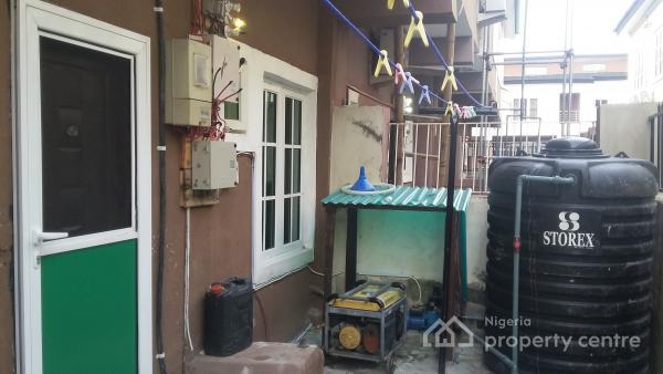 Tastefully Finished 3 Bedroom Terrace Duplex  for Rent at Lekki Gardens Estate Phase 2, Ajah, Lagos, Opp Abraham Adesanya, Phase 2, Lekki Gardens Estate, Ajah, Lagos, Terraced Duplex for Rent