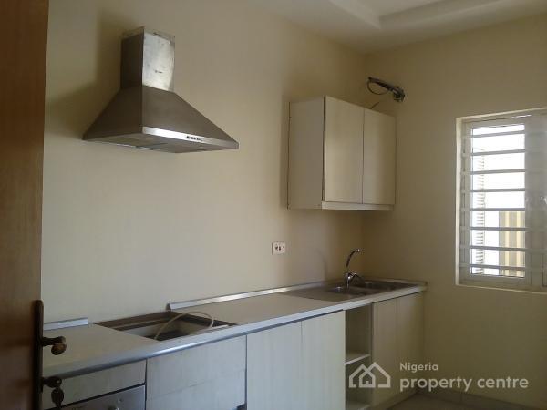 Brand New 4 Bedroom Terraced Duplex + 1 Room Bq, Ikate Elegushi, Lekki, Lagos, Terraced Duplex for Sale