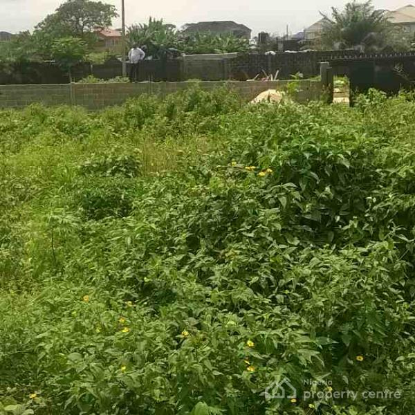 Plots of Land, Oral Estate By Chevron Toll Gate, Lekki, Lagos, Residential Land for Sale