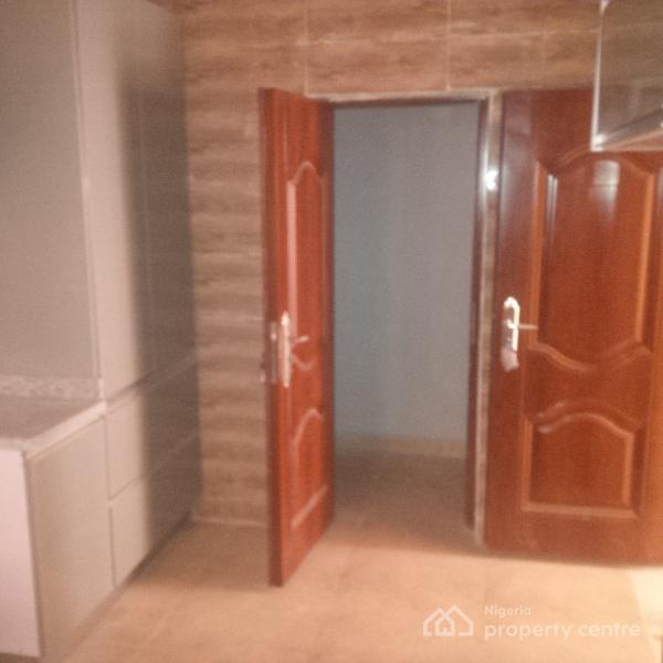 New 4 Bedroom Duplex with Bq, Ologolo, Lekki, Lagos, Semi-detached Duplex for Rent