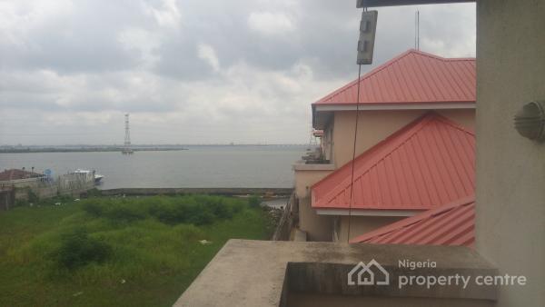 4br Duplex at Osborne Phase 1, Osborne Phase 1, Osborne, Ikoyi, Lagos, Semi-detached Duplex for Rent
