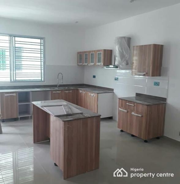 Brand New 5 Bedroom Terrace Duplex for Quick Sale!!, Off Admiralty Way, Lekki, Lekki Phase 1, Lekki, Lagos, Terraced Duplex for Sale