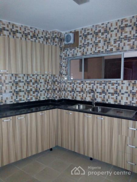 2 Units of Spacious 3 Bedroom Flat, Victoria Island (vi), Lagos, Flat for Rent