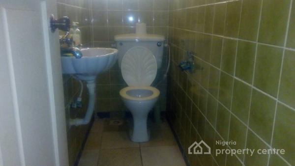 Two Bedroom Bungalow, Vgc, Lekki, Lagos, Flat for Rent