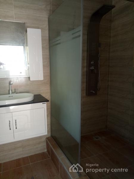 Newly Built 4 Bedroom Semi-detached Duplex with Bq, Ikota Villa Estate, Lekki, Lagos, Semi-detached Duplex for Sale
