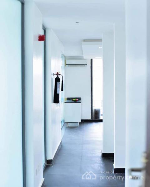 Exquisitely Finished 3 Bedroom Serviced Maisonette., Banana Island, Ikoyi, Lagos, Terraced Duplex for Rent