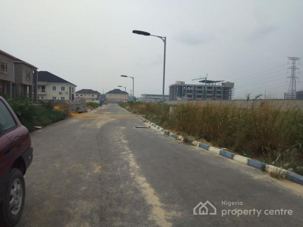 400 Sqm Land, Lake View Park 1, Ikota, Lekki, Lagos, Residential Land for Sale