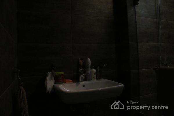Nevada  Luxury 2 Bedrooms Apartments with Sea View, Eko Black Pearl, Eko Atlantic City, Lagos, Flat Short Let