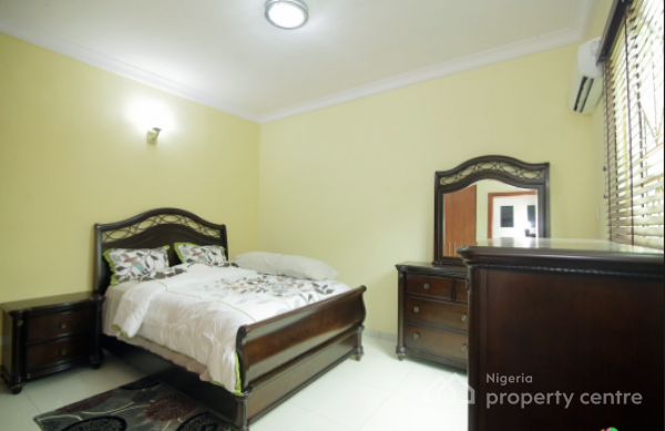 Luxury 3 Bedroom Apartment with Swimming Pool, Gym and Playgrounds, Mabuchi, Abuja, Flat for Sale