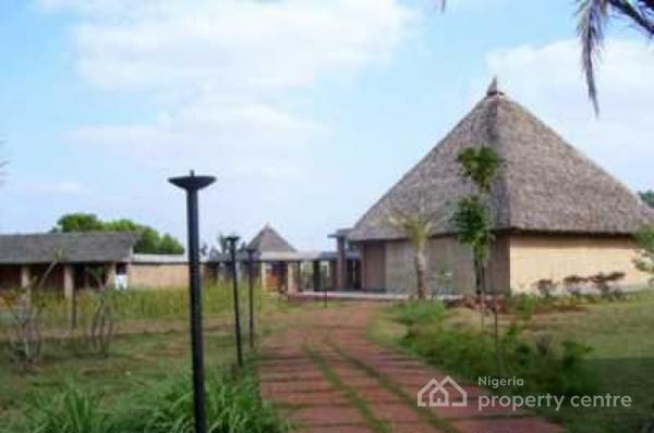 Prime Plots Of Land For Sale At Native Villa Estate, Sangetedo
