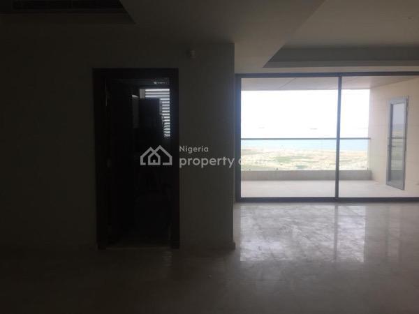 Luxury Three(3) Bedroom Apartment, Eko Pearl Tower, Eko Atlantic City, Lagos, Flat for Rent
