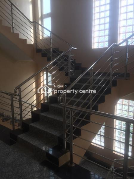 3 Bedroom Apartment Plus Bq for Rent   By American International School, Durumi, Abuja ₦2,500,000 per Annum, By American International School, Durumi, Abuja, Durumi, Abuja, Flat for Rent