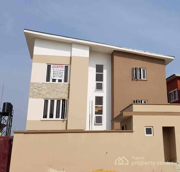 5 Bedroom Houses For Rent In Ikota Villa Estate Lekki