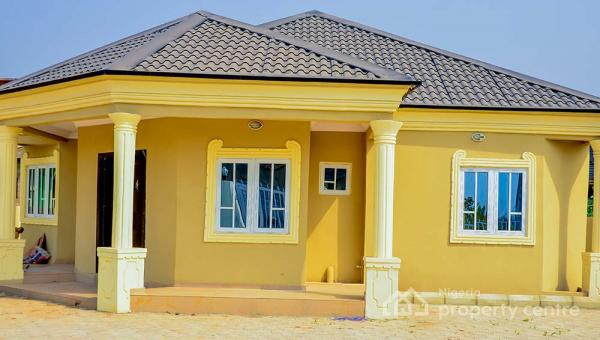 Treasure Park and Gardens Phase 1 Extension (golf and Estate), Less Than 10 Minutes Drive Away From New Redeemed Auditorium (rccg), Simawa, Ogun, Land for Sale