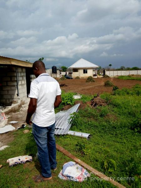 10 and Half Plots of Land Suitable for Industrial/agricultural Purpose, Along Obinze Road Umuokanne Road, Owerri, Imo, Land for Sale