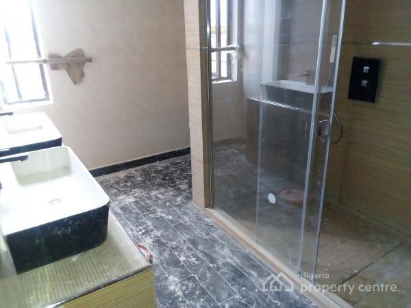 Exquisitely Built Lovely 4 Bedroom Terraced Duplex, Oniru, Victoria Island (vi), Lagos, Terraced Duplex for Sale