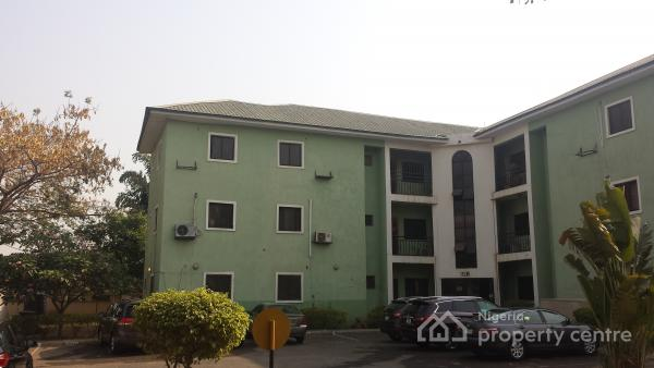 Three Bedroom Luxury Flat with Servant Quarters, Union Homes/wilbahi Estate, Airport Road, Return Opposite Nipco, Kukwuaba, Abuja, Flat for Rent