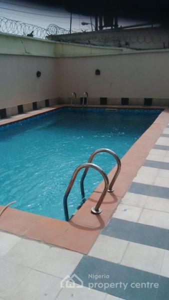 Two and Three Bedroom Apartment, Plot 66, Chuks Onyebuchi Drive, Off Fatai Arobieke, Lekki Phase 1, Lekki, Lagos, Flat Short Let