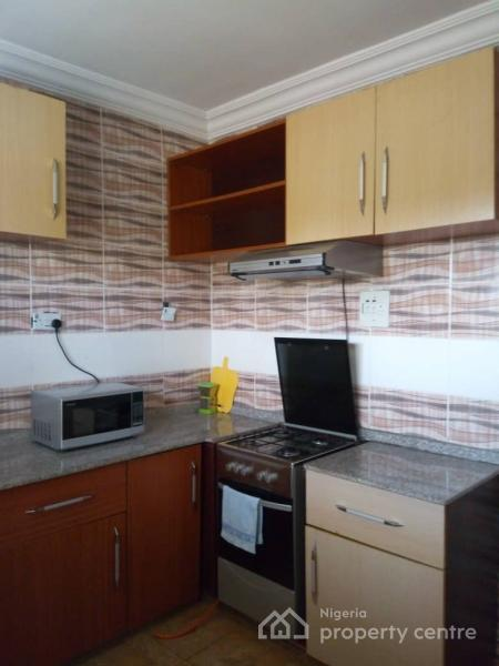 Two (2) Bedroom Fully Furnished and Serviced Apartment @35k, Challenge Axis, Challenge, Ibadan, Oyo, Flat Short Let
