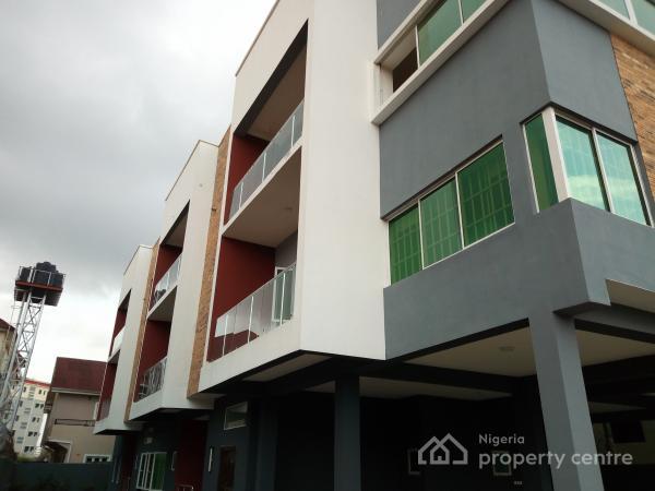 a Two Bedroom Flat, Oniru, Victoria Island (vi), Lagos, Flat for Sale