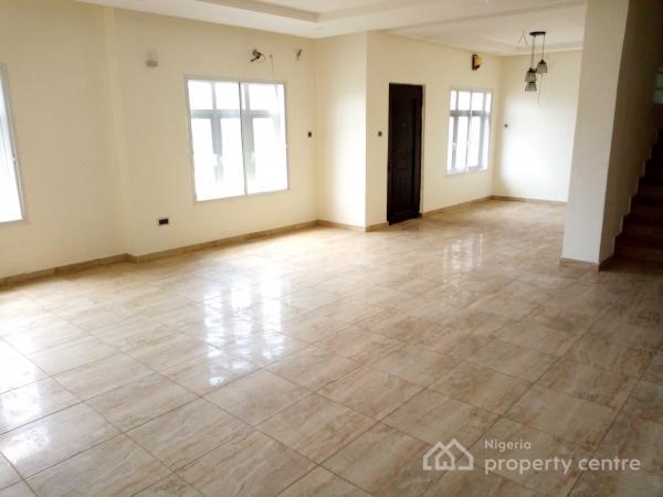 a Four Bedroom Terrace Duplex, Oniru, Victoria Island (vi), Lagos, Terraced Duplex for Sale