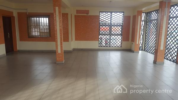 Showroom, 21, Old Aba Road, Rumuomasi, Port Harcourt, Rivers, Hall for Rent