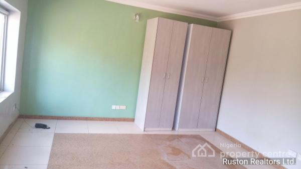 3 Bedroom Terrace Duplex, Alalubosa Gra, Alalubosa, Ibadan, Oyo, Terraced Duplex for Sale