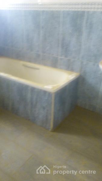 Brand New 6 Units of 3 Bedroom Flat with Bq Each, Preferably Corporate Tenant, Utako, Abuja, Flat for Rent
