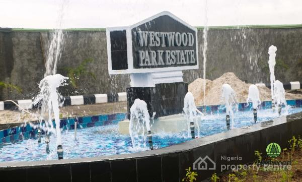 Monastery Road Ajah, Westwood Park Estate I I, Off Monastery Road, About 2 Mins Drive From Novare Mall Ajah, Sangotedo, Ajah, Lagos, Mixed-use Land for Sale