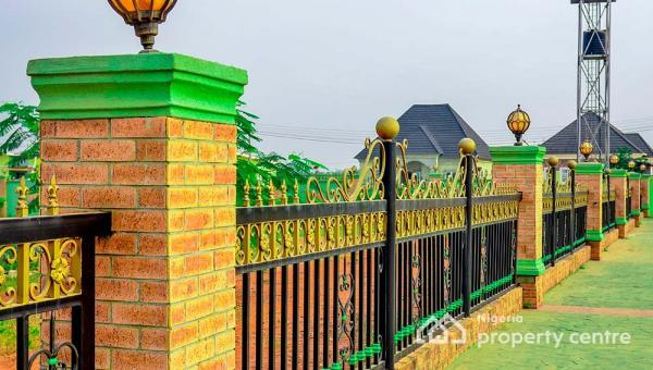 Grandview Parks & Gardens, Sokoto Road, Atan Ota, Ado-odo/ota, Ogun, Mixed-use Land for Sale