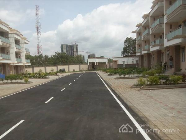 4 Bedroom Luxury Terraces Apartment, Wuse 2, Abuja, Terraced Duplex for Rent