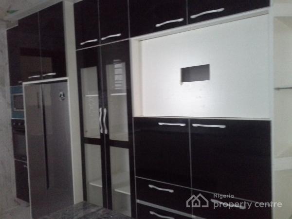 Luxury 5 Bedroom Fully Detached Duplex, Megamound Estate, Lekki County Homes, Ikota Villa Estate, Lekki, Lagos, Detached Duplex for Sale