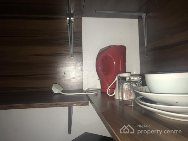 The Garley One(1) Bedroom Studio Apartment, Victoria Island (vi), Lagos, Self Contained (single Rooms) Short Let
