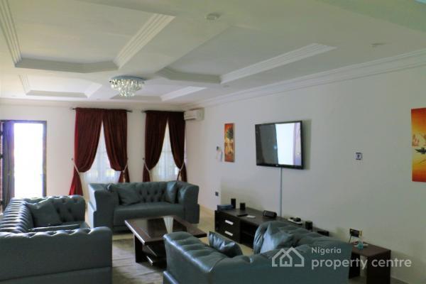 ... Three Bedroom Fully Furnished Apartments, Ligali Ayorinde, Victoria  Island (vi), Lagos ...