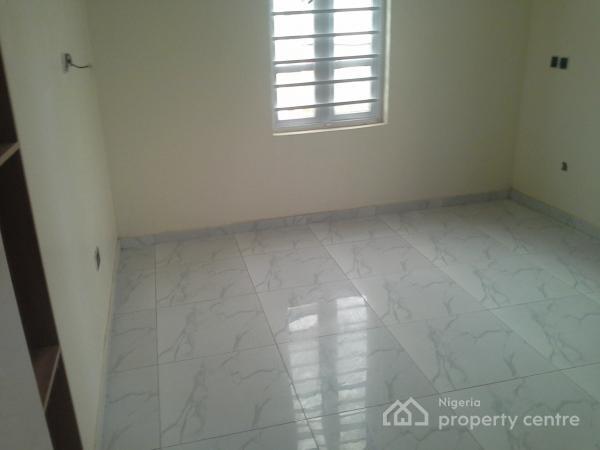 Newly Built Luxury 5 Bedroom Semi Detached Duplex with Excellent Facilities, Megamound Estate, Lekki County Homes, Ikota Villa Estate, Lekki, Lagos, Semi-detached Duplex for Sale