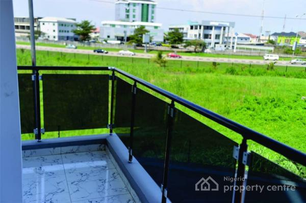 Luxury Mini Flat, Etim Iyang, Victoria Island (vi), Lagos, Mini Flat Short Let