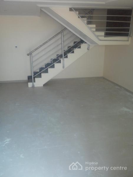 Luxury 3 Bedroom Duplex Available, Ikate Elegushi, Lekki, Lagos, Terraced Duplex for Rent