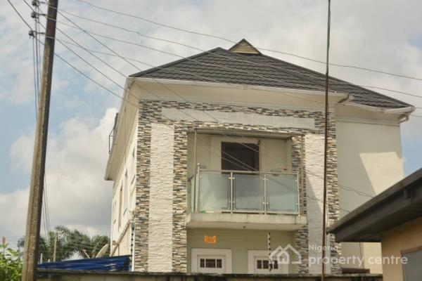 Paradise Executive Guest House 8  Bedrooms Duplex, Sani Abacha Road, Gra Phase 2, Port Harcourt, Rivers, Detached Duplex for Sale