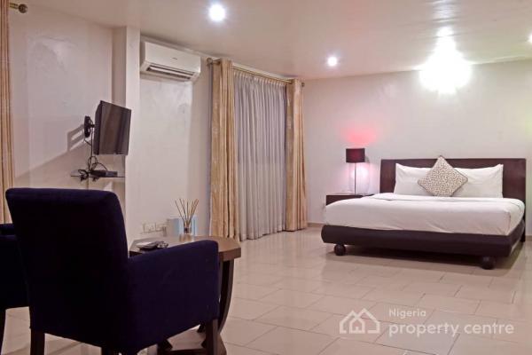 Beautiful Furnished Three Bedroom, Cameron Road, Old Ikoyi, Ikoyi, Lagos, Flat Short Let