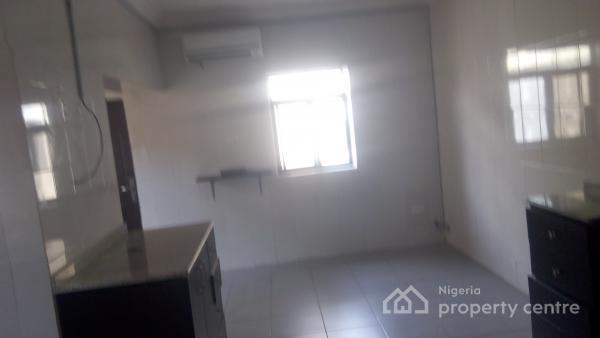 Lavishly and Top Notch Ambassadorial Serviced 4 Bedroom Duplex, 2 Bedroom Chalet, 3 Rooms Bq, Pool, Maitama District, Abuja, House for Rent