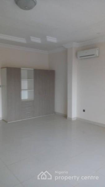 Tastefully Finished 5 Bedroom Semi Detached Duplex, Guzape District, Abuja, Semi-detached Duplex for Rent