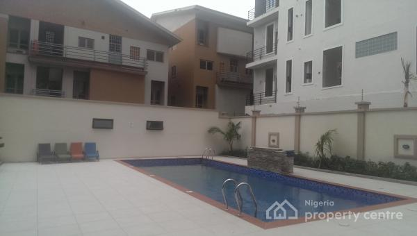 Beautifully Furnished 3 Bedroom Apartment, By Water Corporation Drive, Off Ligali Ayorinde, Victoria Island Extension, Victoria Island (vi), Lagos, Flat Short Let