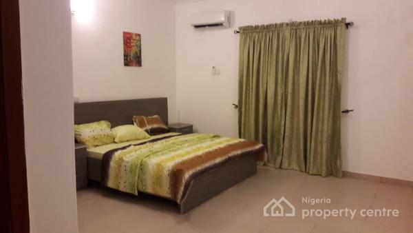 Exquisite Apartment, Bourdillon Court Chevron Drive, Lekki Phase 1, Lekki, Lagos, Flat Short Let