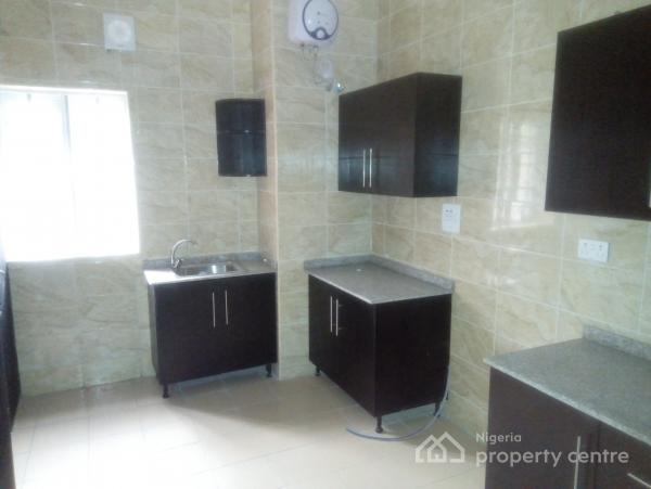 Fantastically Finished 2 Bedroom Flat, Jahi, Abuja, House for Rent