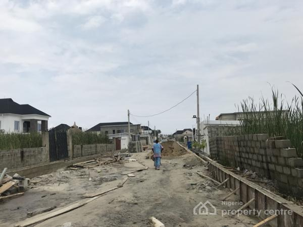 Lovely 650sqm of Land, Happy Land Estate, Ajah, Lagos, Residential Land for Sale